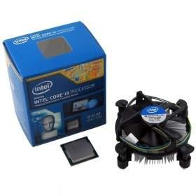 Prosesor Komputer Intel Core i3-4130