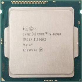 Processor Komputer Intel Core i5-4690K