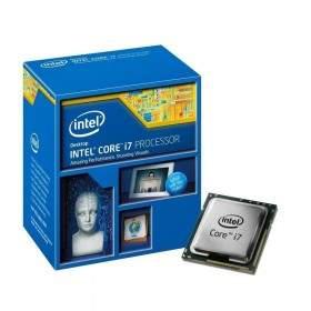 Processor Komputer Intel Core i7-5820K