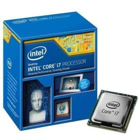 Processor Komputer Intel Core i7-5930K