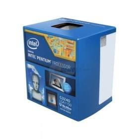 Prosesor Komputer Intel Pentium G3240