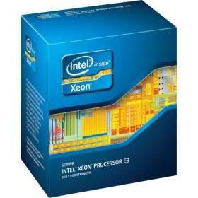 Prosesor Komputer Intel Xeon E3-1230 v3