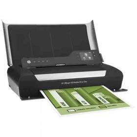 Printer All-in-One / Multifungsi HP Officejet 150