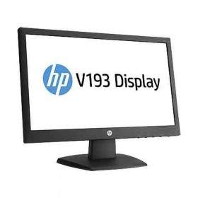 Monitor Komputer HP LED 19 in. V193-6AA