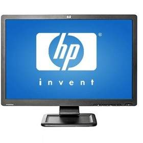 Monitor Komputer HP LCD 19 in. L1901w
