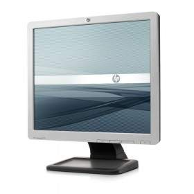 Monitor Komputer HP LCD 17 in. LE1711