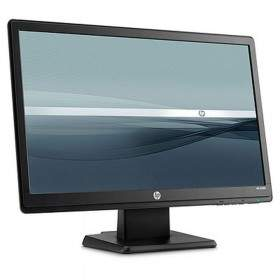 Monitor Komputer HP LED 20 in. X20
