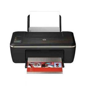 Printer Inkjet HP Ink Advantage 2520HC
