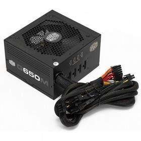 Heatsink & Kipas CPU Komputer Cooler Master G650M