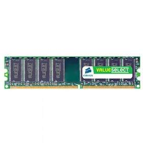Memory RAM Komputer Corsair Value Select 1GB DDR2 PC5300