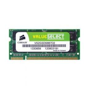 Corsair Value Select 2GB DDR2 PC5300