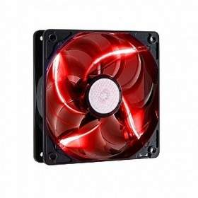 Heatsink & Kipas CPU Komputer Cooler Master SickleFlow X Red
