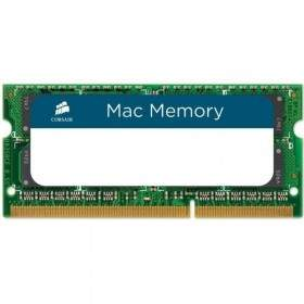 Memory RAM Komputer Corsair Mac 8GB (1X8GB) DDR3 PC10666