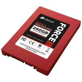 Corsair Force Series GT 240GB SATA 3
