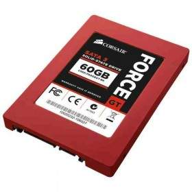 Corsair Force Series GT 60GB SATA 3