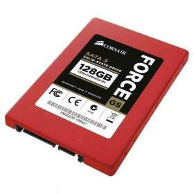 Harddisk Internal Komputer Corsair Force Series GS 128GB SATA 3