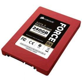 Harddisk Internal Komputer Corsair Force Series GS 240GB SATA 3