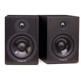Home Audio Cambridge Audio One & SX50