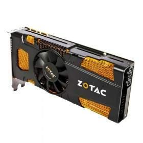 GPU / VGA Card Zotac GTX 560 Ti OC 1GB GDDR5