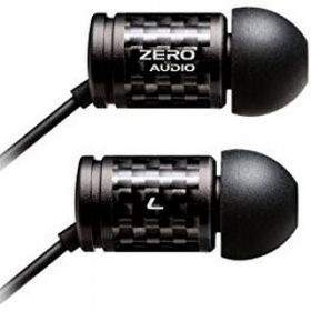 Earphone ZERO AUDIO Carbo Basso ZH-DX210-CB