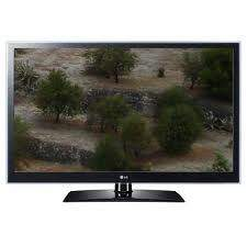 TV LG 42 in. 42LW6500