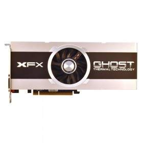GPU / VGA Card XFX FX-795A-TNFC Radeon HD 7950 Core Edition 3GB GDDR5