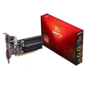 GPU / VGA Card XFX HD-545X-ZQH2 Radeon HD 5450 1GB DDR3