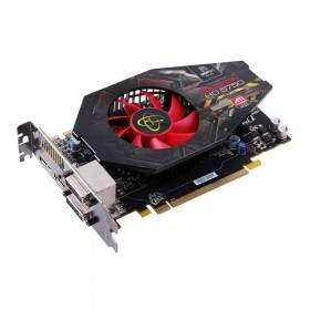 GPU Graphic card XFX HD-575X-ZNFC Radeon HD 5750 1GB DDR5