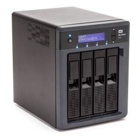 Western Digital My Could EX4 8TB