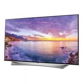 TV LG 65 in. 65UF950T