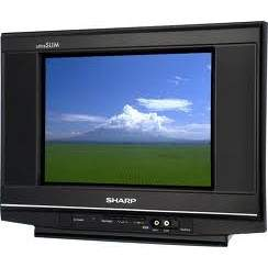 TV Sharp Alexander Bonita 21 in. 21GXS500