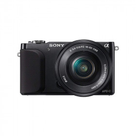 Mirrorless Sony Alpha NEX-3N