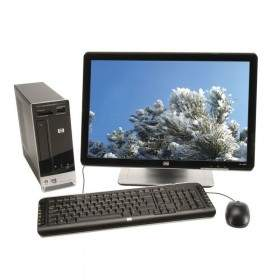 Desktop PC HP Pavilion Slimline 450-025D