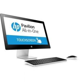 Laptop HP TouchSmart Pavilion 23-Q023D