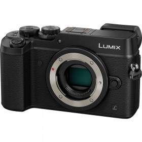 Mirrorless Panasonic Lumix DMC-GX8 Body