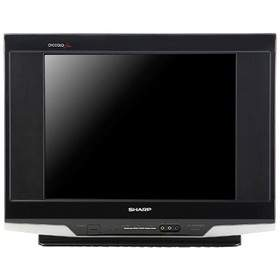 TV Sharp Alexander Slim II 21DXS250E