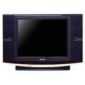 TV Sharp Alexander Slim II 21 in. 21DXS250E2