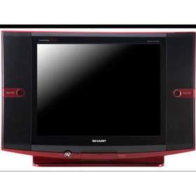 TV Sharp Alexander Slim II 29 in. 29DXS288RD2