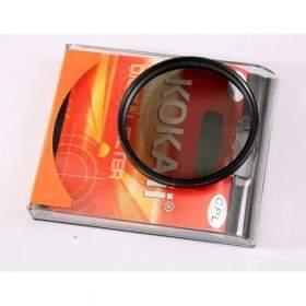 Filter Lensa Kamera KOKAii CPL 67mm
