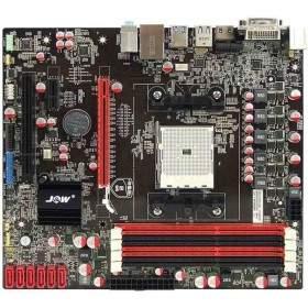 Motherboard J&W JW-A75GM-USB3
