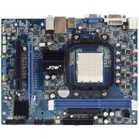 Motherboard J&W JW-A780LM-D3