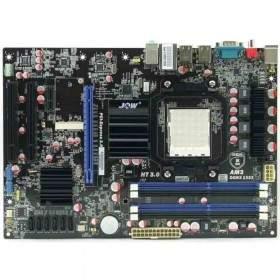 Motherboard J&W JW-A870T-UC3
