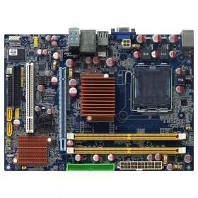 Motherboard J&W JW-IG4IM-L3V