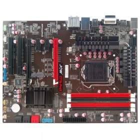 Motherboard J&W JW-Z77A-PRO X