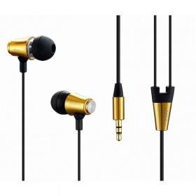 Earphone MEDIATECH JBM MJ 8500