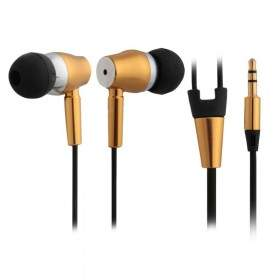 Earphone MEDIATECH JBM MJ 800
