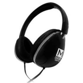 Headphone Mdisk MDN-708