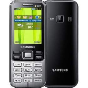 Feature Phone Samsung E3322I