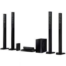 Home Theater Samsung HT-J7750W