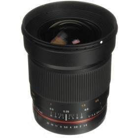 Samyang 24mm f / 1.4 ED UMC for Canon